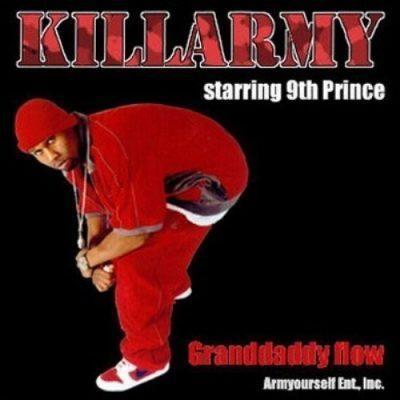 9th Prince - 2003 - Granddaddy Flow