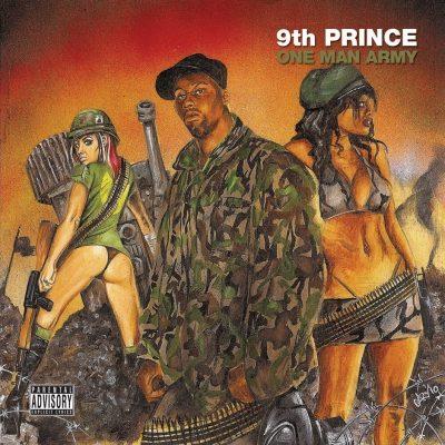 9th Prince - 2010 - One Man Army