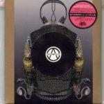 DJ Q-Bert vs. A-Track – 1997 – Buck Tooth Wizardz