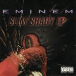 Eminem – 1998 – Slim Shady EP