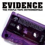 Evidence – 2008 – The Purple Tape Instrumentals