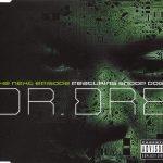 Dr. Dre – 1999 – The Next Episode (UK Maxi-Single)