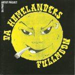 Da Homelanders – 1994 – Fullmoon