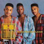 H-Town – 1993 – Fever For Da Flavor