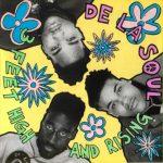 De La Soul – 1989 – 3 Feet High and Rising (2001-Remaster) (2 CD)