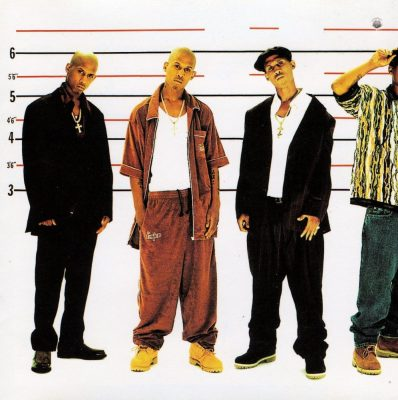 Hussein Fatal - 1998 - In The Line Of Fire
