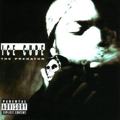 Ice Cube - 1992 - The Predator (2003-Remastered + Bonus Tracks)