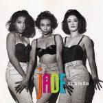 Jade – 1992 – Jade To The Max