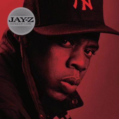 Jay-Z - 2006 - Kingdom Come