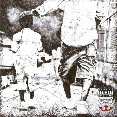 Jim Jones - 2009 - Pray IV Reign
