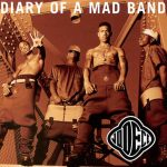 Jodeci – 1993 – Diary Of A Mad Band