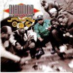 Diamond D & The Psychotic Neurotics – 1992 – Stunts, Blunts & Hip-Hop
