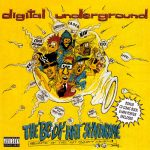 Digital Underground – 1993 – The Body-Hat Syndrome
