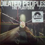Dilated Peoples – 2000 – The Platform (2017-Reissue) (Vinyl 24-bit / 96kHz)