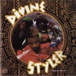 Divine Styler – 1989 – Wordpower