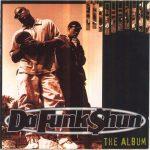 Da Funk Shun – 1996 – The Album