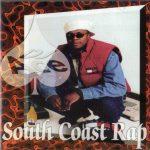 DJ Ace – 1997 – South Coast Rap