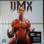 DMX – 1998 – Flesh Of My Flesh, Blood Of My Blood (2013-Reissue) (180 Gram Audiophile Vinyl 24-bit / 96kHz)