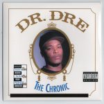 Dr. Dre – 1992 – The Chronic (2004-Reissue, MINI LP CD) (Japan Edition)