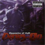 Drag-On – 2000 – Opposite Of H2O