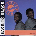 Dream Team – 1989 – Back To Black