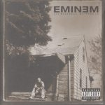 Eminem – 2000 – The Marshall Mathers LP (2 CD Limited Edition)