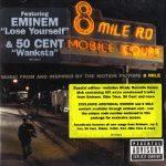 Eminem – 2002 – 8 Mile (OST) (2 CD Limited Edition)
