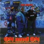 Fat Boys – 1989 – On and On