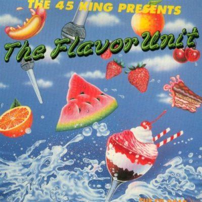 The Flavor Unit - 1990 - The Flavor Unit