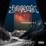 Foesum – 2012 – Futuristic G'z