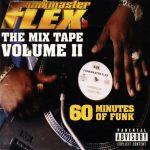 Funkmaster Flex – 1997 – 60 Minutes Of Funk Vol. 2