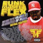 Funkmaster Flex – 1998 – 60 Minutes Of Funk Vol. 3
