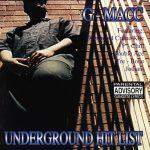 G-Macc – 1995 – Underground Hit List