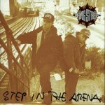 Gang Starr – 1991 – Step In The Arena