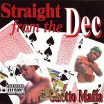 Ghetto Mafia – 1996 – Straight From The Dec