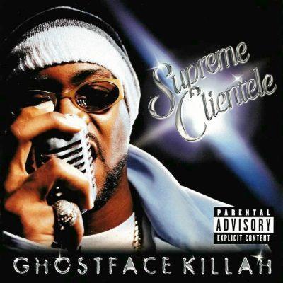Ghostface Killah - 2000 - Supreme Clientele