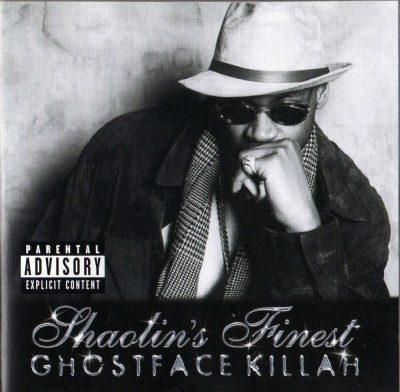 Ghostface Killah - 2003 - Shaolin's Finest