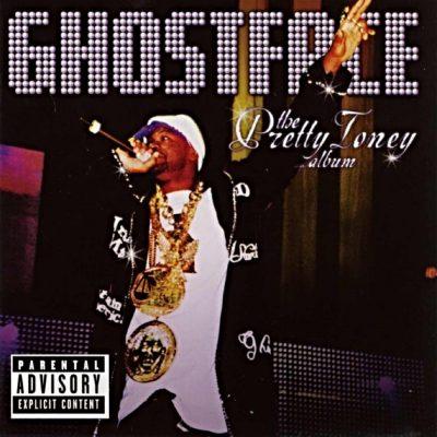 Ghostface Killah - 2004 - The Pretty Toney Album