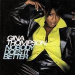 Gina Thompson – 1996 – Nobody Does It Better