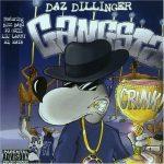 Daz Dillinger – 2005 – Gangsta Crunk
