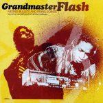 Grandmaster Flash – 2003 – Mixing Bullets and Firing Joints