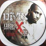 DMX – 2007 – The Definition Of X: Pick Of The Litter (Limited Edition) (Picture Vinyl 24-bit / 96kHz)