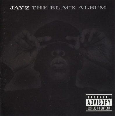 Jay-Z - 2003 - The Black Album
