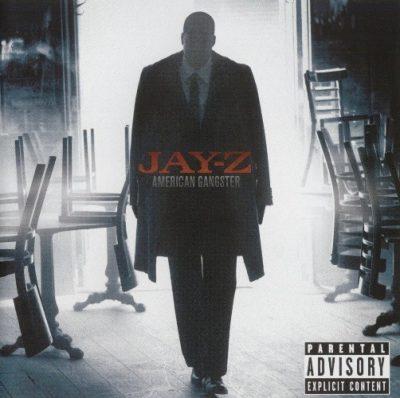 Jay-Z - 2007 - American Gangster