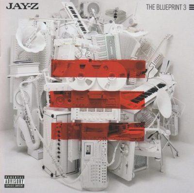 Jay-Z - 2009 - The Blueprint 3