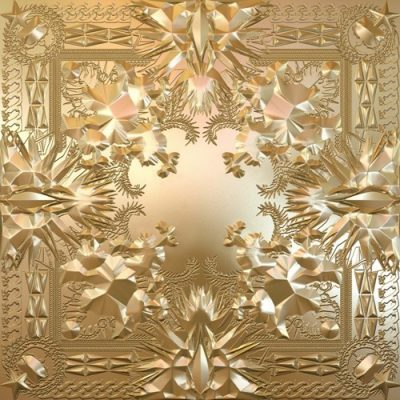 Jay-Z & Kanye West - 2011 - Watch The Throne (Deluxe Edition)