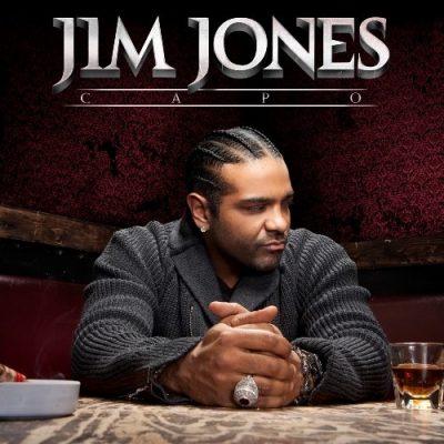 Jim Jones - 2011 - Capo (Target Exclusive)