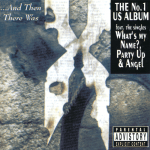 DMX – 1999 – …And Then There Was X (21-tracks Edition)