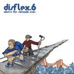 Disflex 6 – 2000 – Where The Sidewalk Ends