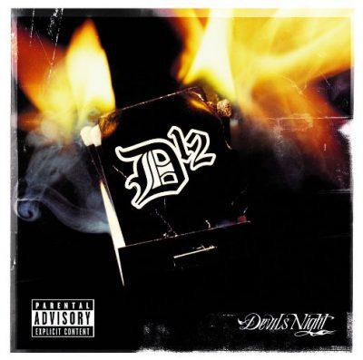 D12 - 2001 - Devil's Night (Vinyl 24-bit / 96kHz)